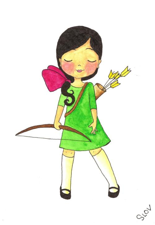 bows and arrows2