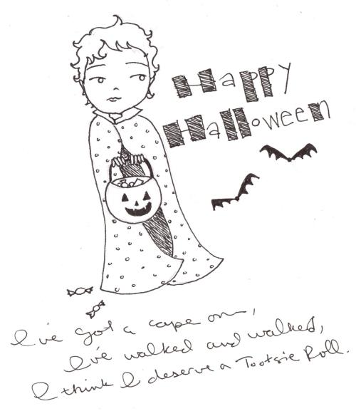 halloweenboy